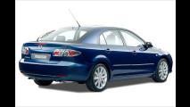 Partikelfilter bei Mazda