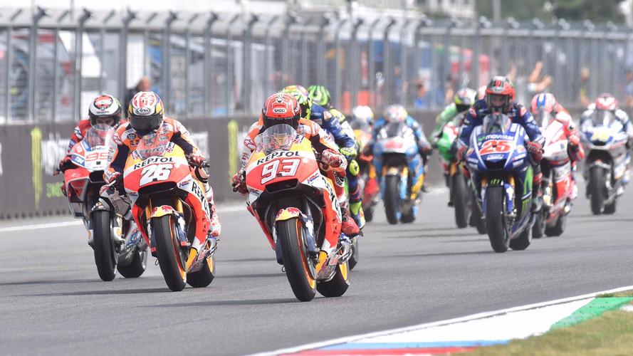 Na estratégia, Márquez passeia em Brno; Rossi é 4º