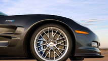 Corvette ZR1 Laps Nurburgring in 7 min 26
