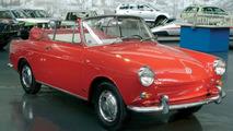 Karmann TYP 3 CABRIOLET (1961)