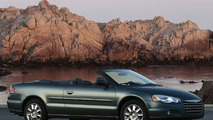 Chrysler Sebring Tops Convertible Segment
