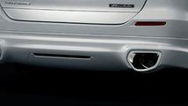 Mugen Release Tuning Kits for New 2009 Honda Odyssey JDM