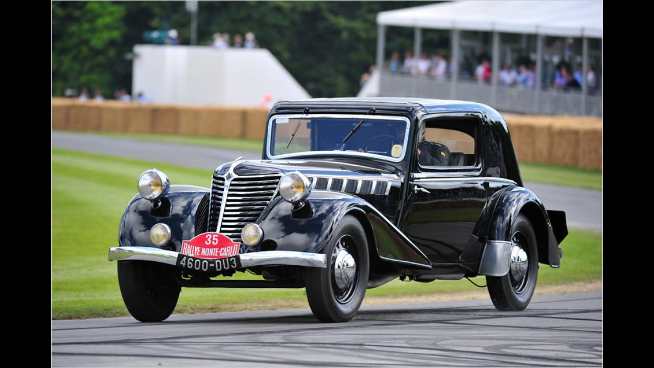 Renault Nervasport (1930)