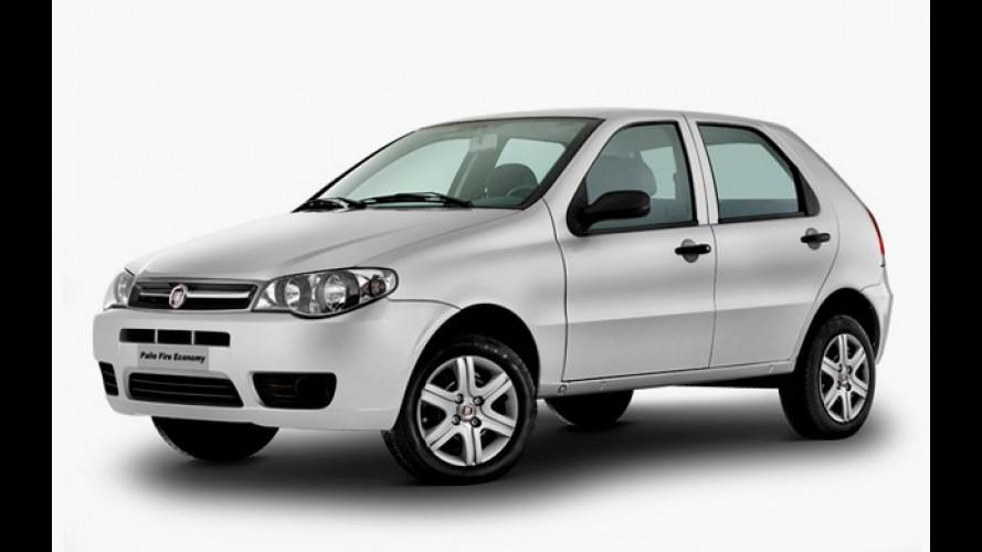 Fiat Palio Mille: este pode ser o nome do sucessor temporário do Mille
