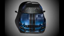 Salão de Detroit: Shelby GT350R supera 500 cv como o