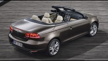 Mais um igual: Volkswagen apresenta o Novo Eos 2011