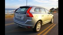 Volvo S60, V60 e XC60 2015 ganham sistema Sensus Connect de série