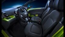 Chevrolet apresenta hatch Spark em versão exclusiva para o mercado norte-americano