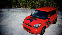 Kia Soul Hamster concept from SEMA 2010 - 6.5.2011