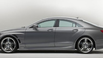 Lorinser styling kit for 2012 Mercedes-Benz CLS-Class, 1024, 19.07.2011