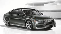 2016 Audi A8 L 4.0T Sport