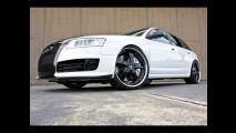 Kicherer Audi RS-Street