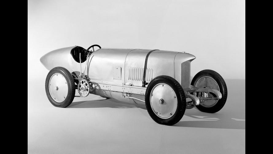 Audi, Mercedes e Porsche insieme per i 125 anni dell'automobile