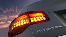 New Citroen C5