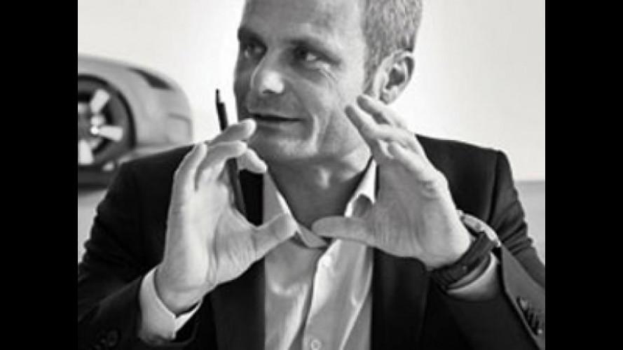 Audi, il designer Wolfgang Egger lascia per dirigere l'Italdesign Giugiaro