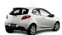 Mazda2 WCOTY