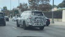 BMW X7 2019 fotos espía lector de Motor1.com