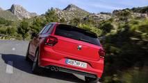 2018 VW Polo GTI
