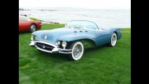 Buick Wildcat II Concept
