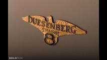 Duesenberg Model J Torpedo Berline