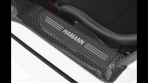 Hamann Hawk Mercedes-Benz SLS AMG