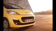 Peugeot 107 3-door