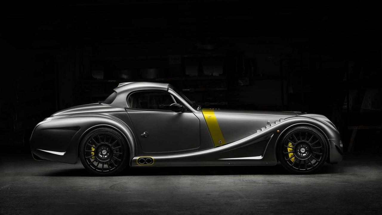 2018 Morgan Aero GT