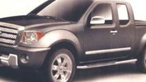 Suzuki Equator Concept