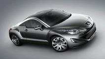 Peugeot 308 RC-Z Concept