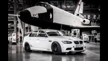 RS Racingteam BMW M3 Sedan