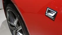 2017 Lexus IS 300 Paris Otomobil Fuarı