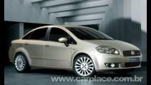 Fiat cria blog para mostrar bastidores do desenvolvimento do novo sedã Linea