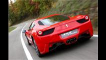 Ferrari für Eric Clapton