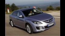 Mazda erhöht Preise