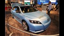 Erdgas-Hybrid-Studie