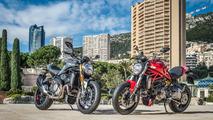 2017 Ducati Monster 1200 S