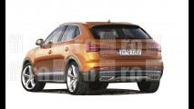 Próxima geração do Audi Q3 será maior e mais esportiva - veja projeção