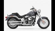 Harley-Davidson lança linha 2016 no Brasil com condições especiais