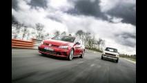 VW Golf GTI ganha edição mais potente da história, com 310 cv