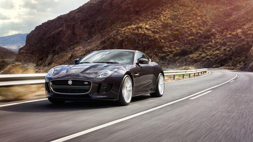 Bientôt une Jaguar F-Type au gasoil ?