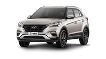 Hyundai Creta 2017 - Brasil
