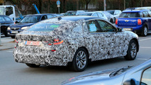 BMW 6 Series GT Spy Shots