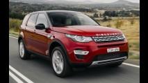 Vendas globais: Jaguar Land Rover cresce 24% em janeiro com ajuda do Brasil
