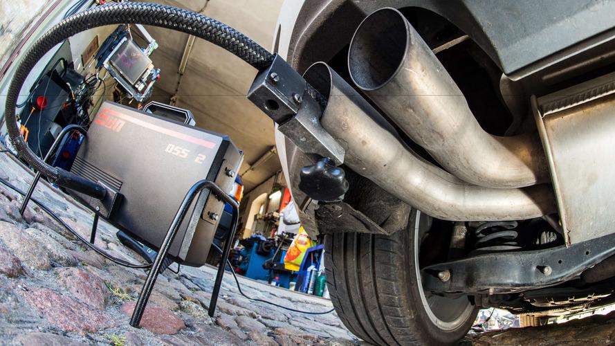 Stuttgart bannit à son tour le diesel de son centre-ville
