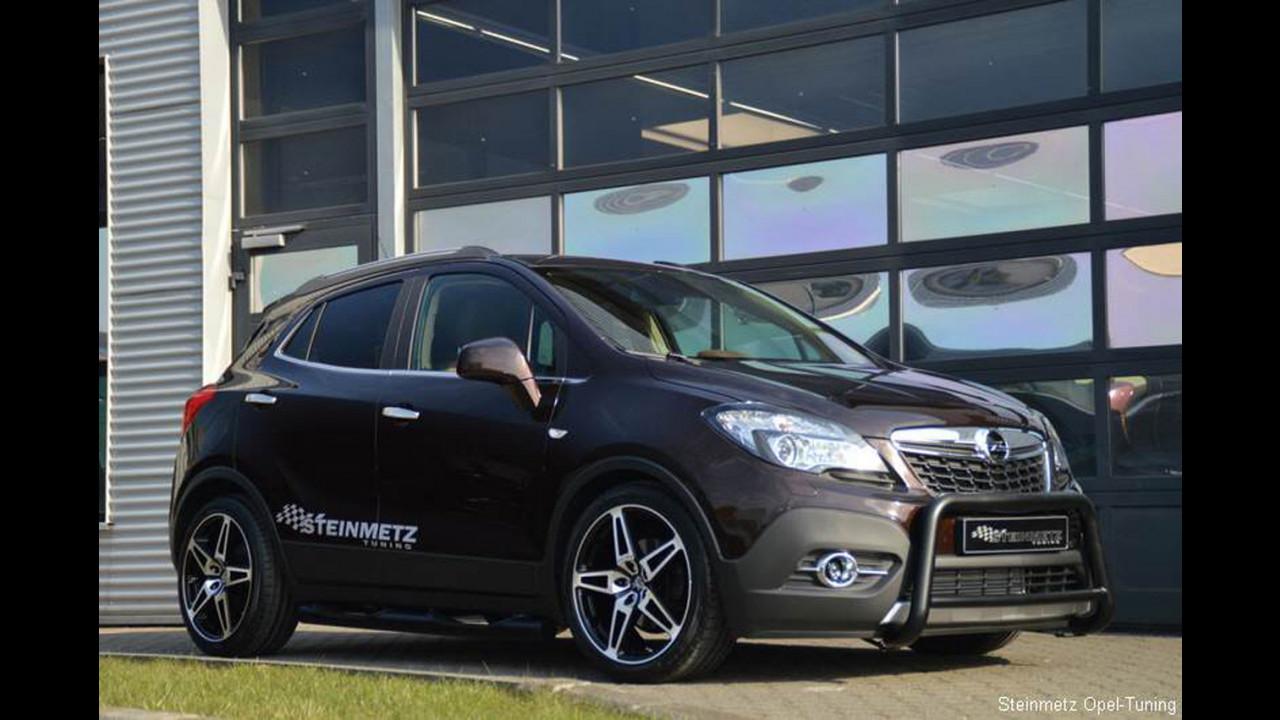 Opel Mokka by Steinmetz