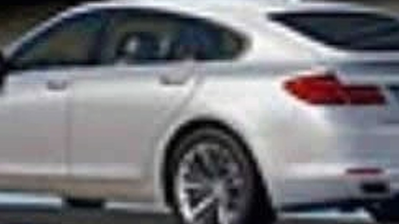 BMW PAS low res image