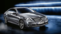 MercedesSport Individualisation program for Mercedes E-Class Coupe 23.02.2010