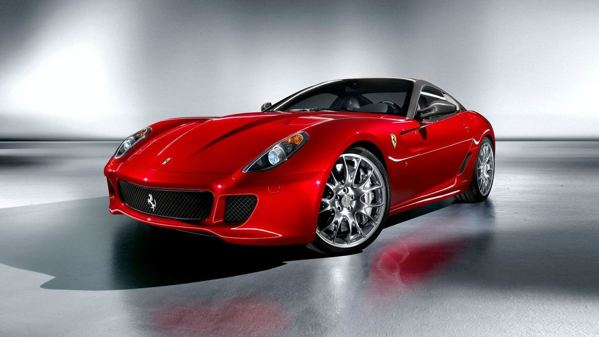 Ferrari 599 gtb fiorano hgte china limited edition announced vanachro Image collections