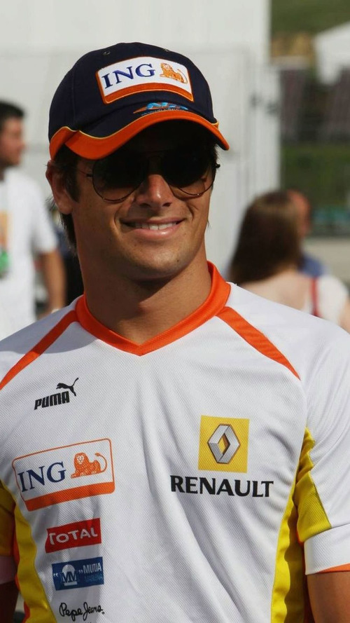 No Campos seat for Piquet in 2010 - Audetto