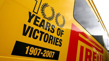 Pirelli to announce Heidfeld successor this week